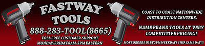 Fastway Tools and Equipment