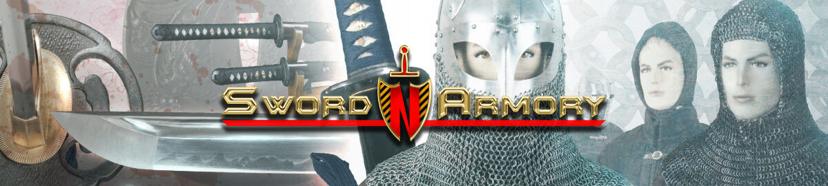 SwordNArmory