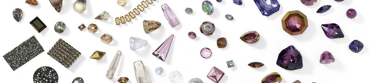 Bluestreak Crystals