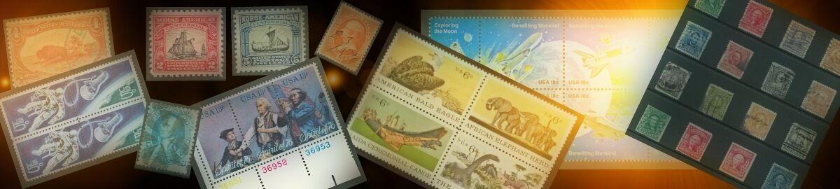 Old North State Stamps