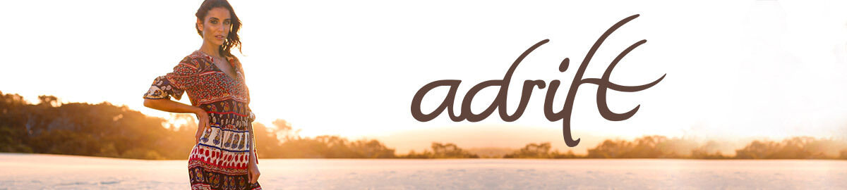 Adrift Clothing Australia