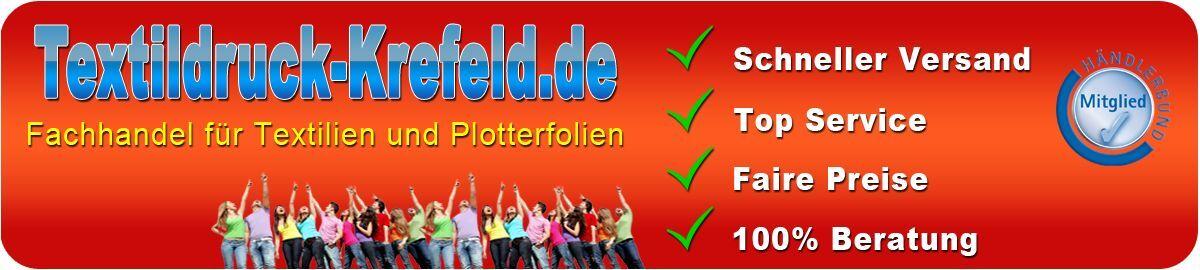 Textildruck-Krefeld