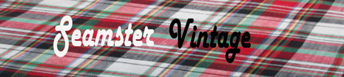 Seamster Vintage