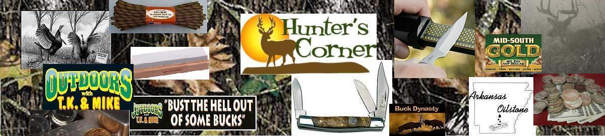 Hunters Corner