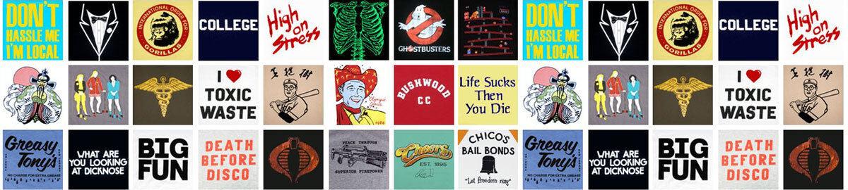 Cult Classic Shirts