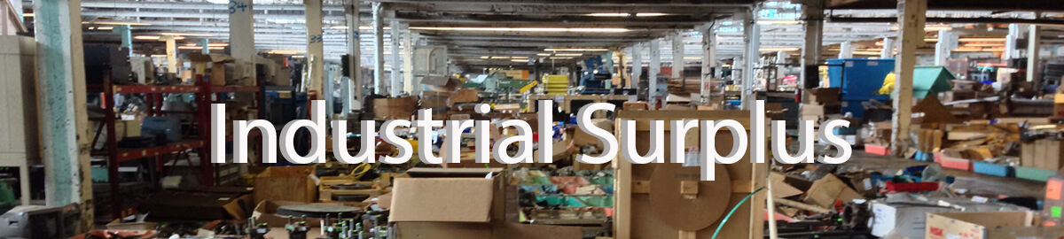 JBE Industrial Surplus
