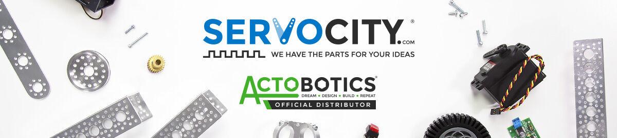ServoCity