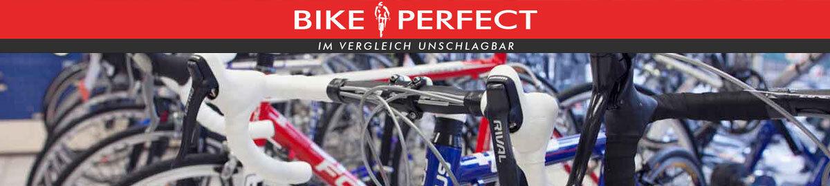Perfekte Räder vom Fahrrad-Profi !