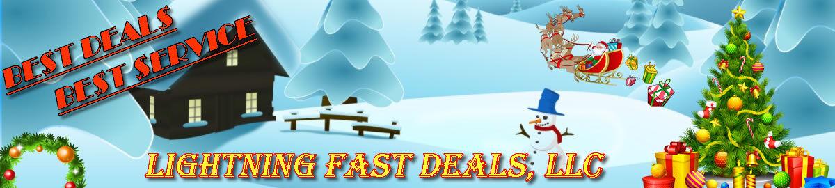 Lightning Fast Deals, LLC