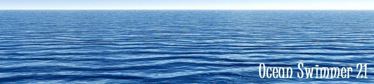 Ocean Swimmer 21