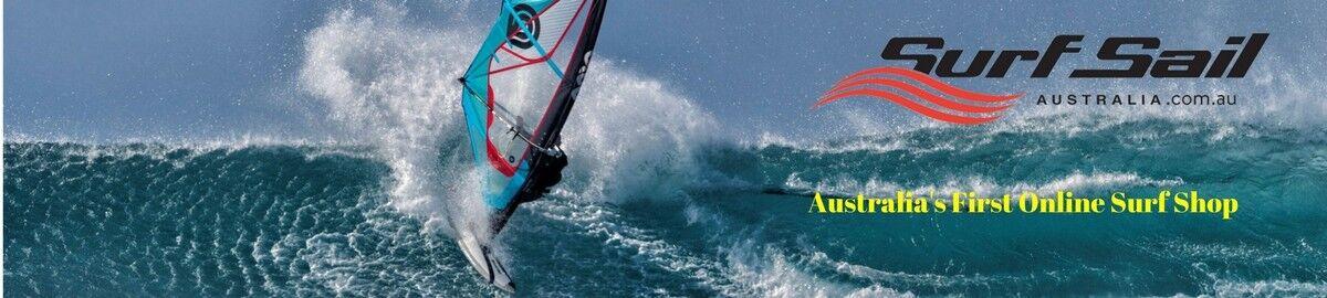 Surf Sail Australia