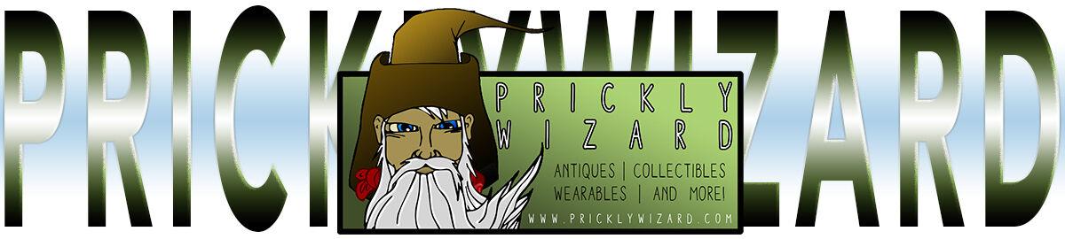 pricklywizard