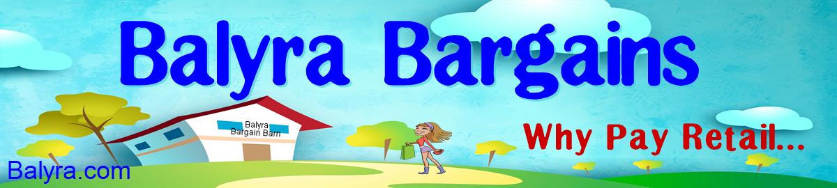 Balyra Bargain Barn