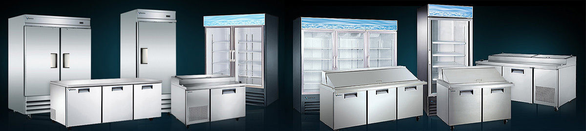Vortex Commercial Refrigeration