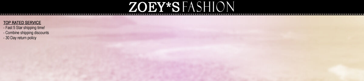 Zoeys Fashion