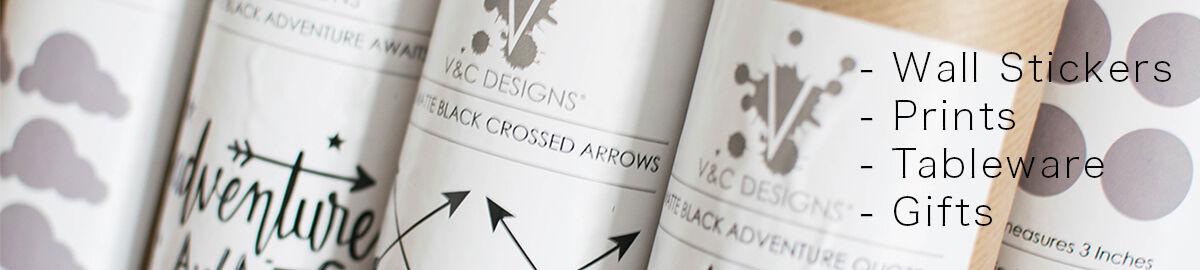 VandC Designs Ltd
