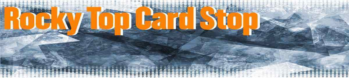 Rocky Top Card Stop