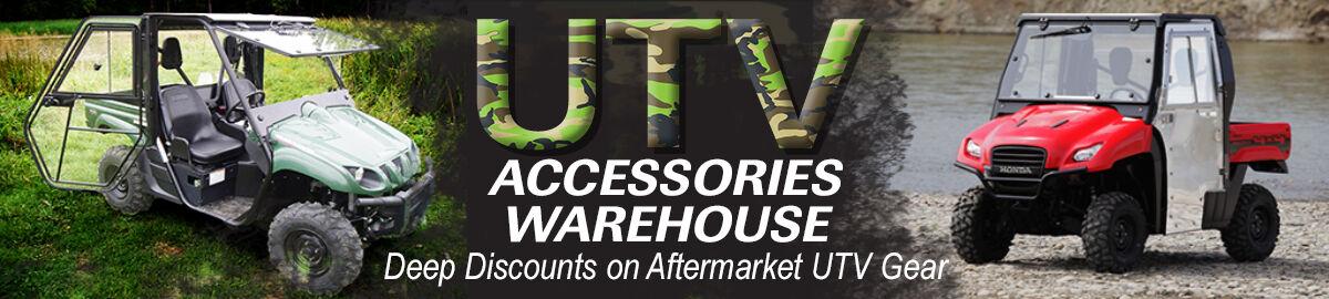 UTV Accessories Warehouse