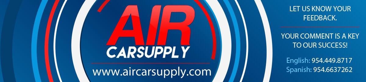 aircarsupply