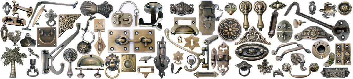 House of Knobs Latches and More