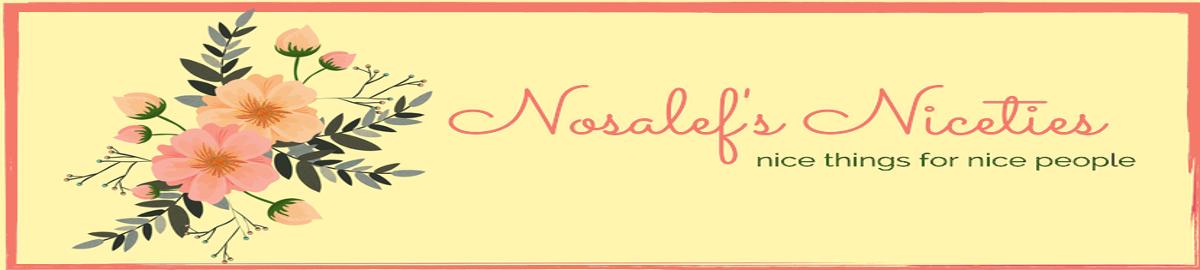 Nosalnef's Niceties