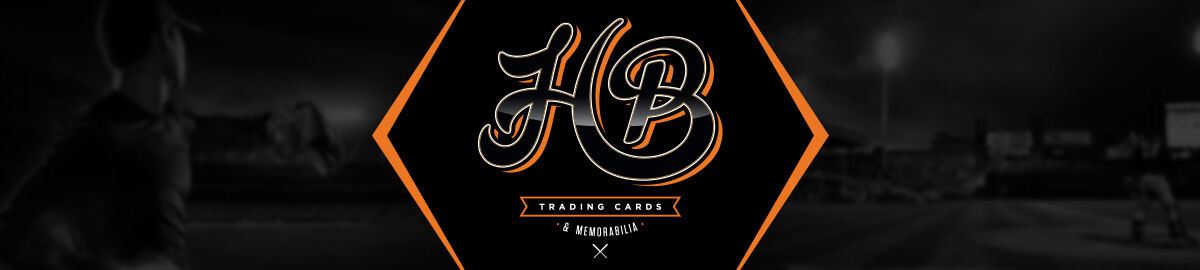 HB Trading Cards