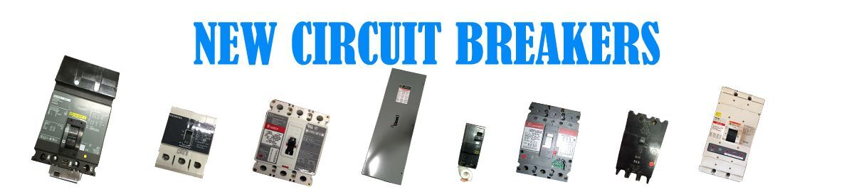 The NEW Circuit Breakers Store