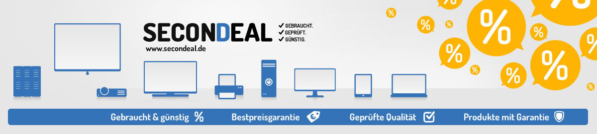 Secondeal GmbH