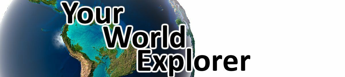 Your World Explorer