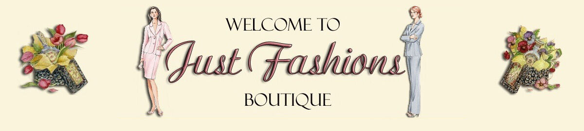 JUST FASHIONS BOUTIQUE