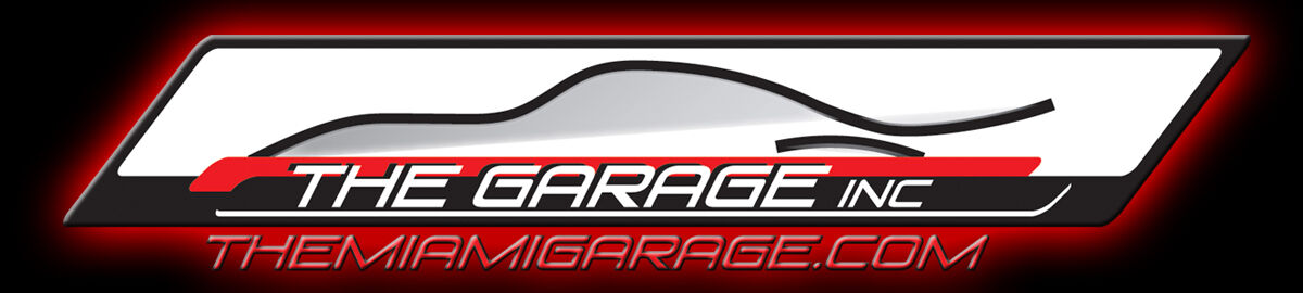 THE GARAGE INC. MIAMI