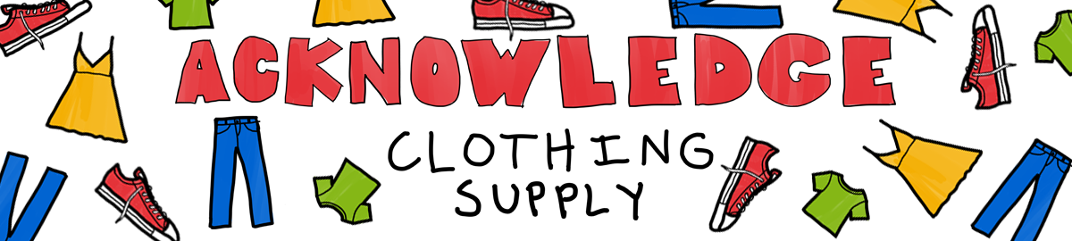 Acknowledge Clothing Supply