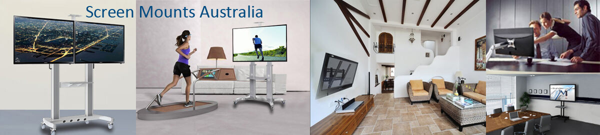 Screen Mounts Australia