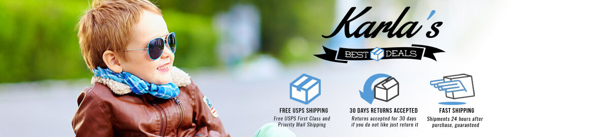 Karla's Best Deals