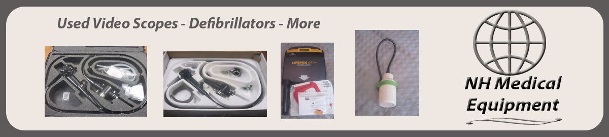 NH Medical Equipment