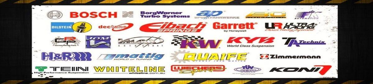 German Racing Parts