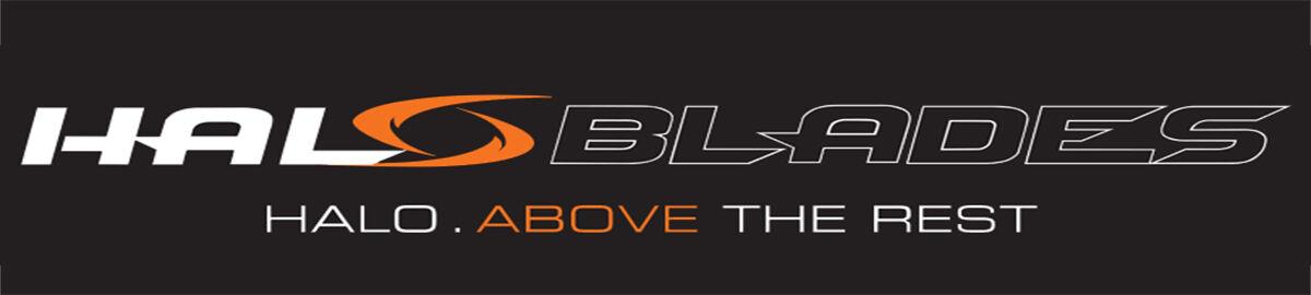 Halo Blades USA