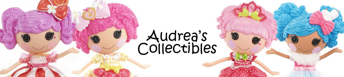 Audreas Collectibles