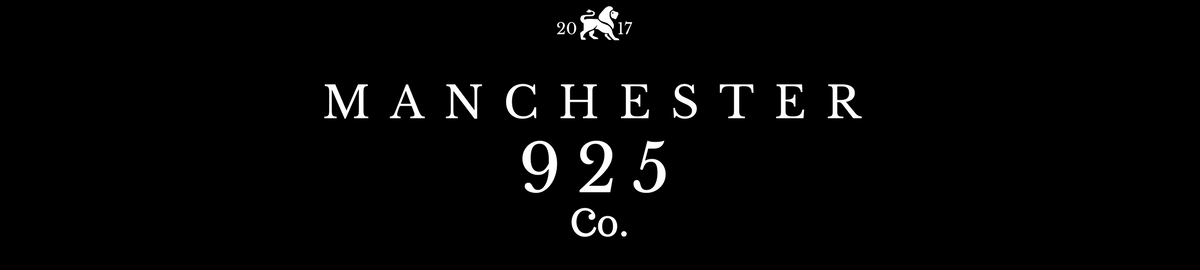 Manchester 925 Co