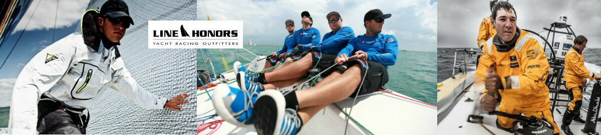 LINE HONORS-YACHT RACING OUTFITTERS