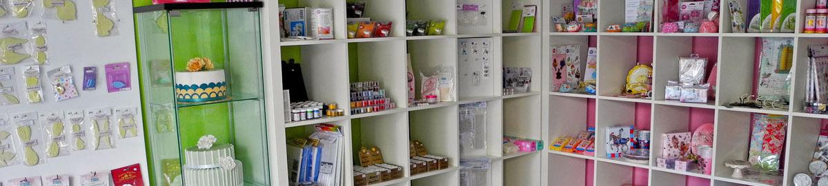 Kuchenmarie-shop