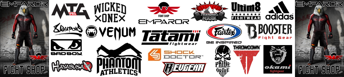 emparor Fight Shop