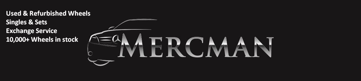 Mercman Wheels