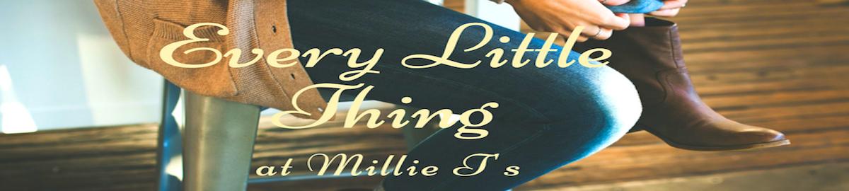 Millie T s eBay Shop