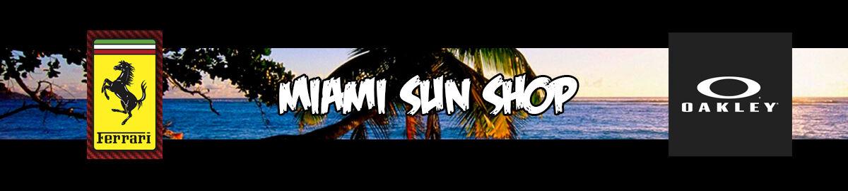 Miami Sun Shop