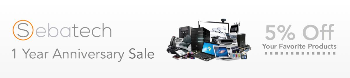 Sebatech Sales