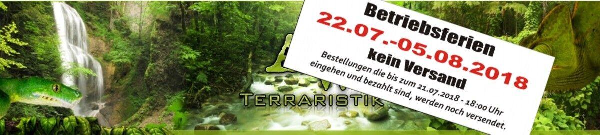 AW-Terraristik / Birdsparadise