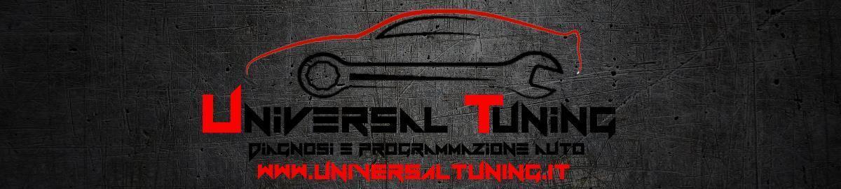 UniversalTuning
