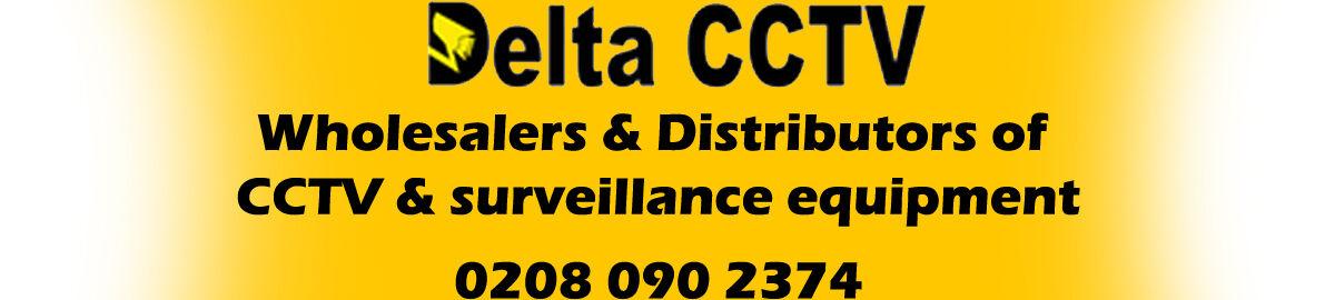 Delta CCTV