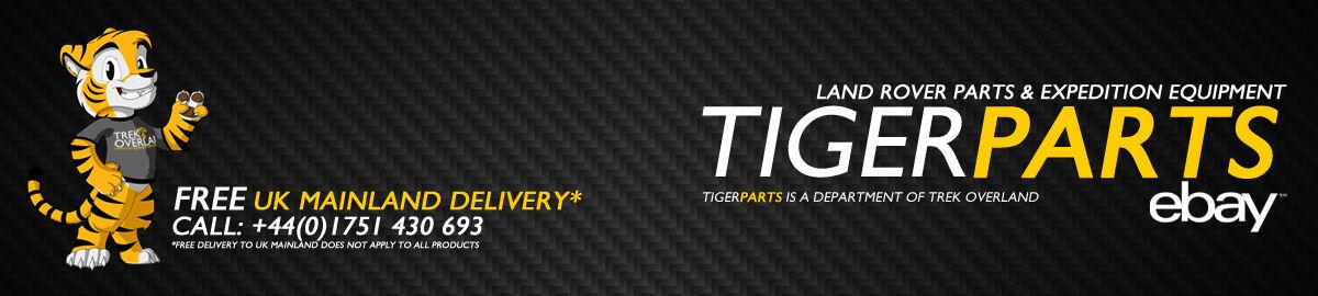 Tiger Parts UK